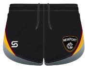 Pre-Season Shorts